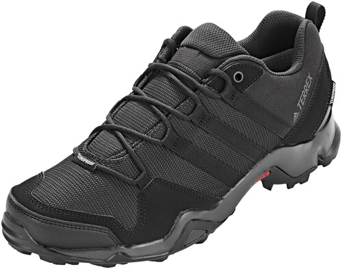 Adidas - Terrex AX2R GTX chaussures de randonnée pour hommes (noir) - EU 46 - UK 11 EyFF4EipYI